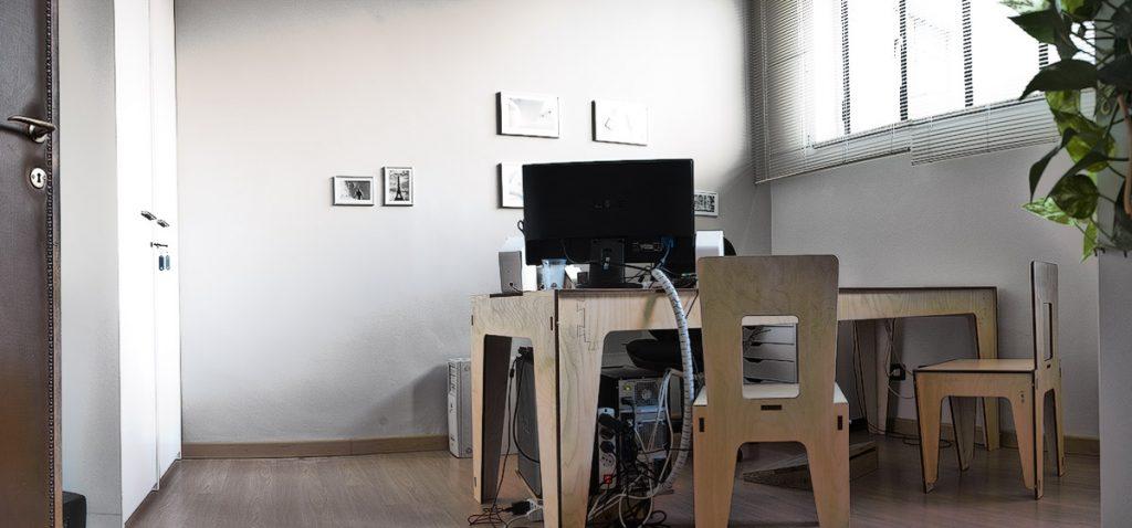 ASER srl Reggio Emilia - ufficio uno