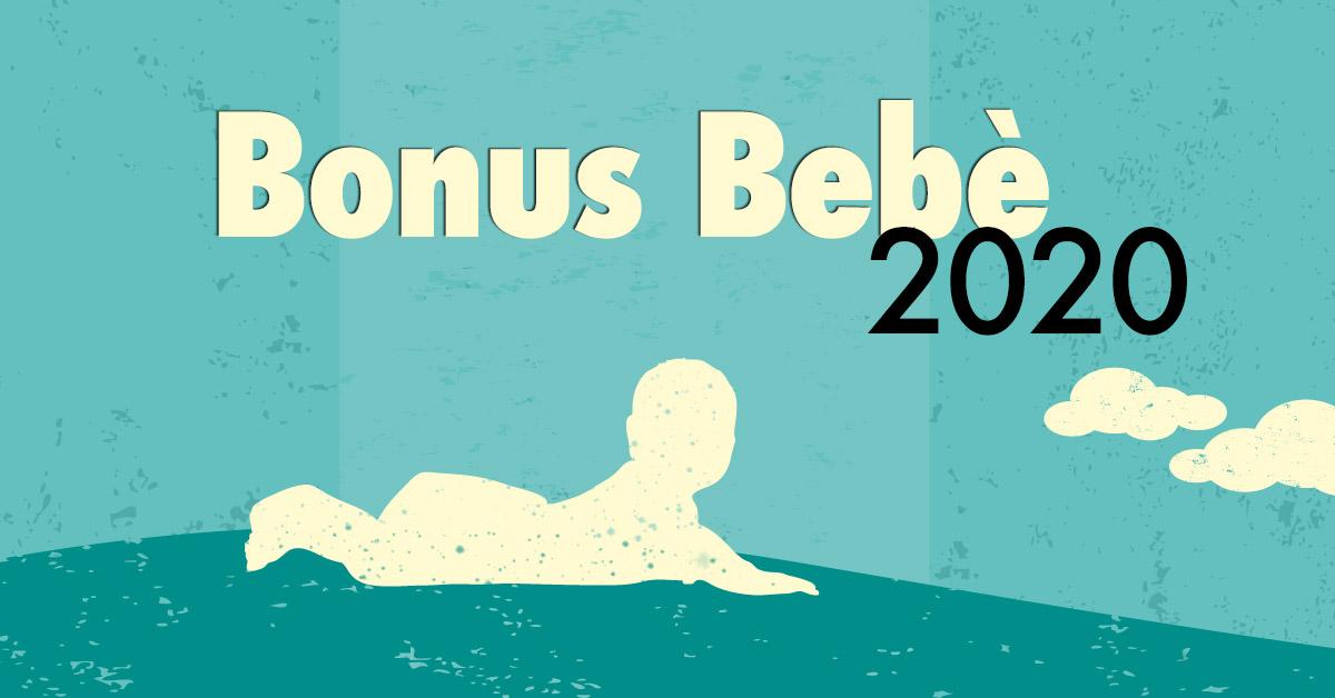 Bonus bebè 2020