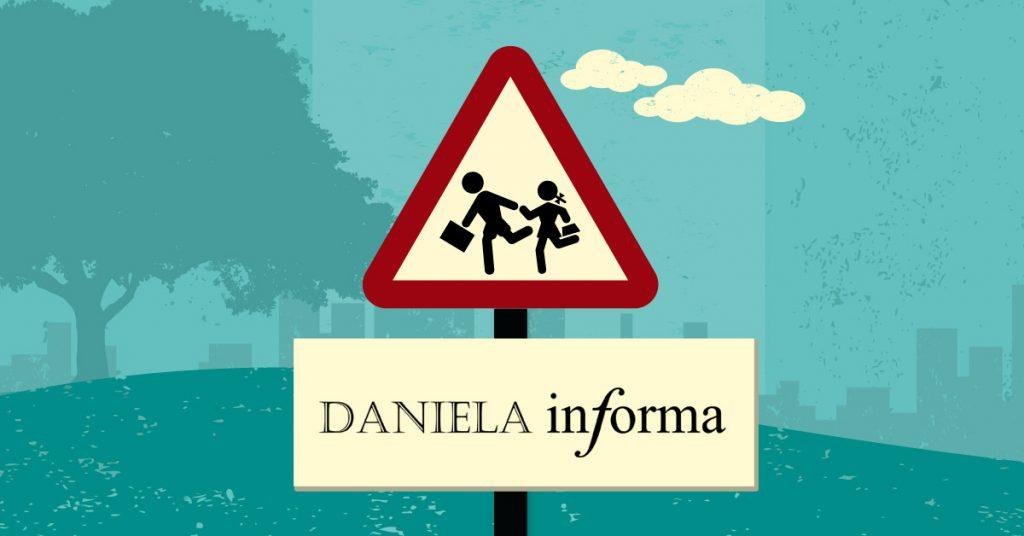 Servizio Daniela Informa - consulenza carriere docenti/insegnanti