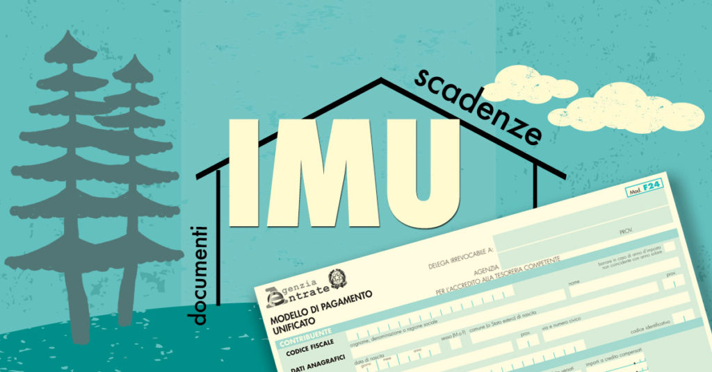 IMU scadenze 2020 e documenti necessari