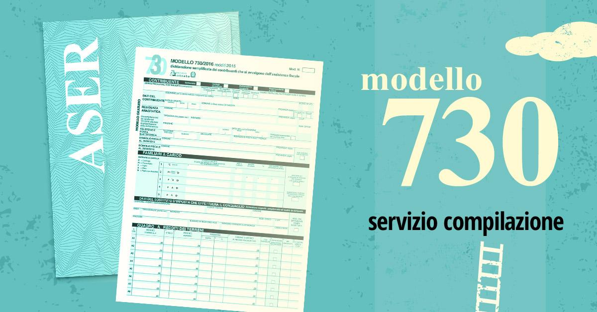Modello 730 2017 dichiarazioni dei redditi aser caf cndl - Presentazione 730 scadenza 2017 ...
