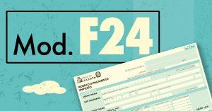 F24 pagabile in banca/posta anche oltre i 1.000,00 €