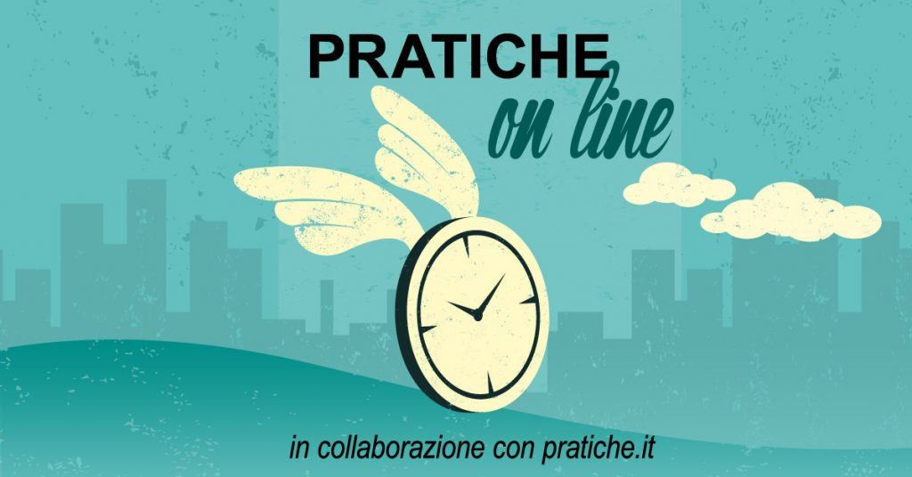 Servizio di pratiche online